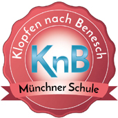 Logo zum Kurs Systemisches Integrieren mit KnB Klopfakupressur