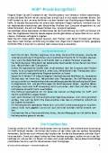 Eine Kurzbeschreibung der KnB-Grundtechnik auf zehn Seiten