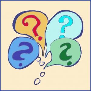 Fragen zu r Klopfakupressur bzw. EFT? Hier sind Antworten.