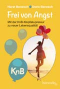 Umschlagbild des Buches Frei von Angst mit der KnB-Klopfakupressur
